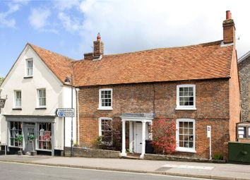 Thumbnail 3 bed terraced house for sale in George Street, Kingsclere, Newbury, Hampshire