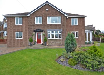 Thumbnail 5 bed detached house for sale in Birkdale Road, Royston, Barnsley
