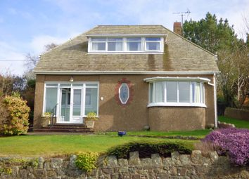 Thumbnail 3 bed detached bungalow for sale in Limehayes Road, Okehampton