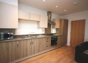 Thumbnail 2 bed flat to rent in Montague House, 12 Spey Road, Reading