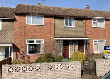 Thumbnail 3 bed terraced house for sale in Westfaling Street, Hereford