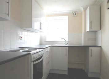 Thumbnail 1 bedroom flat to rent in Broadwater Road, Broadwater, Worthing