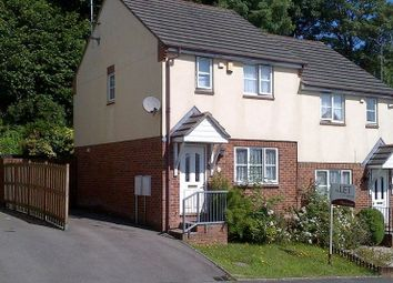 Thumbnail 3 bed semi-detached house to rent in Lindisfarne Way, Torquay