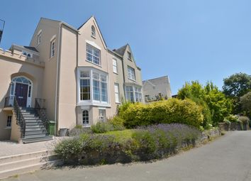 Thumbnail 7 bed detached house for sale in St Saviours Road, St Saviour