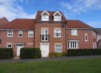 Thumbnail Property to rent in Dale Crescent, Fernwood, Newark, Nottinghamshire