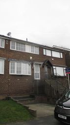 Thumbnail 3 bedroom town house to rent in Queens View, Seacroft Crescent, Seacroft, Leeds