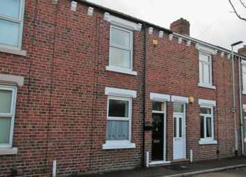 Thumbnail 2 bed terraced house for sale in Laburnum Road, Eaglescliffe