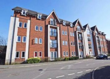 Thumbnail 1 bedroom flat for sale in Houseman Crescent, Manchester, Greater Manchester