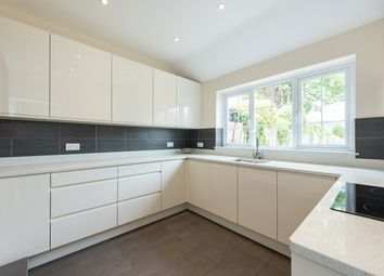 Thumbnail 3 bedroom property to rent in Lea Road, Harpenden, Hertfordshire