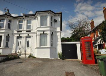 5 bed semi-detached house for sale in De La Warr Road, Bexhill-On-Sea TN40