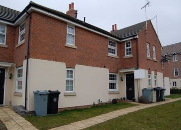 Thumbnail 2 bed terraced house to rent in Badger Lane, Bourne