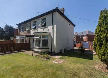 Thumbnail 3 bed semi-detached house for sale in Hereford Terrace, Billingham