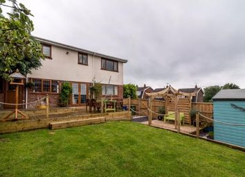 Thumbnail 4 bed detached house for sale in Claygate Road, Wimblebury, Cannock, Staffordshire