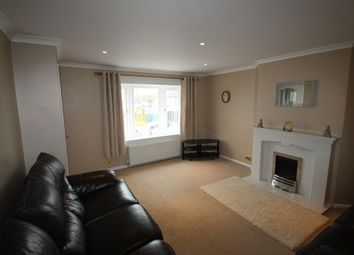 Thumbnail 2 bed end terrace house to rent in Laggan Road, Airdrie
