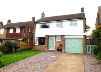Thumbnail 3 bed detached house for sale in Chesterfield Road, Matlock, Derbyshire