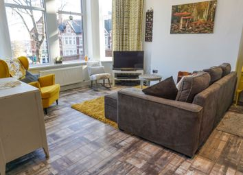 Thumbnail 2 bed flat for sale in Romilly Road, Barry