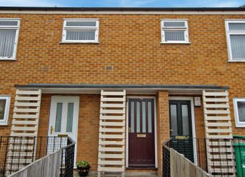 Thumbnail 2 bed flat for sale in Britten Gardens, Nottingham