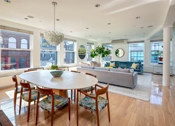 Thumbnail 4 bed apartment for sale in 133 Wooster 6F, Soho, New York, 10012