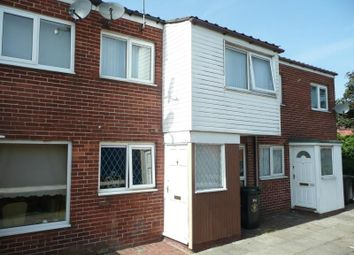 Thumbnail 3 bed property for sale in Carfield, Clay Brow, Skelmersdale