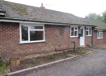 Thumbnail 2 bed bungalow to rent in Raithby-Cum-Maltby, Louth