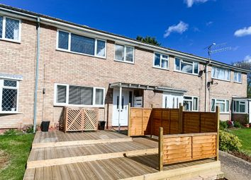 Thumbnail 3 bed terraced house for sale in Tredington Close, Woodrow, Redditch