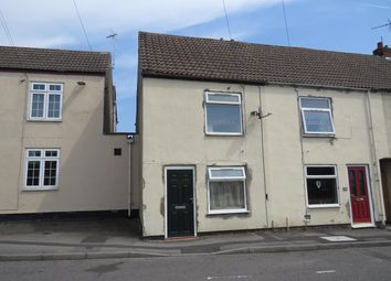 Thumbnail 2 bed property to rent in Sandy Lane, Worksop