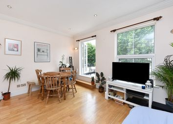 Thumbnail 3 bed flat to rent in Stockwell Road, Stockwell, London