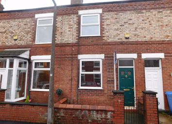 Thumbnail 2 bed terraced house for sale in Brooks Avenue, Hazel Grove, Stockport