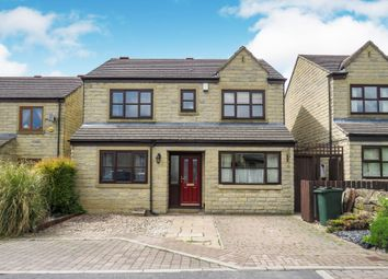 4 bed detached house for sale in Moulson Close, Wibsey, Bradford BD6