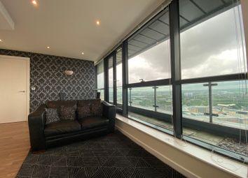 2 bed flat to rent in Bridgewater Place, 1 Water Lane, Leeds LS11