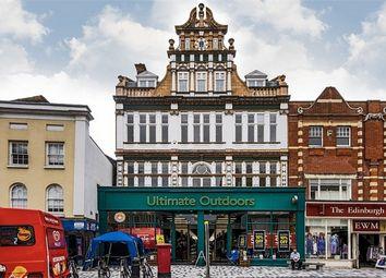 Thames Street, Kingston Upon Thames, Surrey KT1. 1 bed flat