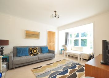 Thumbnail 2 bed flat to rent in St. Peters Road, Petersfield