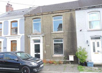 Thumbnail 2 bed terraced house for sale in Llandeilo Road, Upper Brynamman, Ammanford