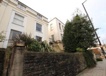 Thumbnail 3 bedroom flat to rent in Cheltenham Crescent, Cheltenham Road, Bristol
