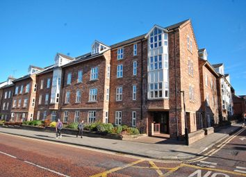 Thumbnail 1 bed flat for sale in Orchard House, New Elvet, Durham
