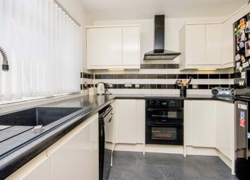 Thumbnail 3 bed terraced house to rent in Old Kempshott Lane, Worting, Basingstoke