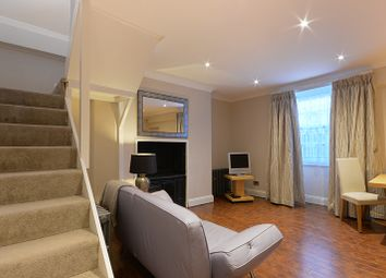 Thumbnail 1 bedroom flat to rent in 25 Upper Montagu Street, London