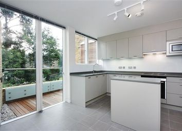 Thumbnail 3 bedroom property to rent in Tavistock Terrace, London