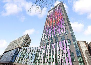 Thumbnail 1 bed flat for sale in Saffron Central Square, East Croydon, West Croydon, Surrey