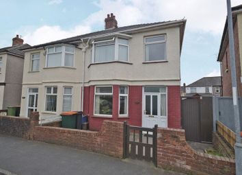 3 Bedrooms Semi-detached house for sale in Semi-Detached House, Balmoral Road, Newport NP19