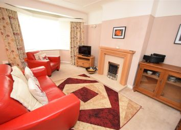 Thumbnail 2 bed flat for sale in Ingestre Road, Prenton