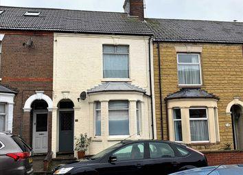 Thumbnail 3 bed terraced house for sale in Cambridge Street, Wolverton, Milton Keynes