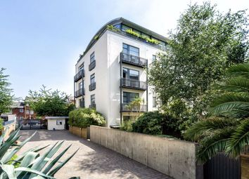 Thumbnail 2 bed flat for sale in Evershed Walk, London