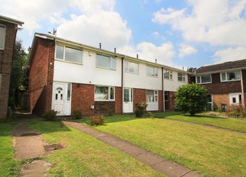 Thumbnail 3 bed town house for sale in Draycote Close, Solihull