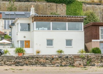 Thumbnail 2 bed detached house for sale in Salmon Cottage 27 St James Place, Kinghorn, Fife