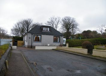 Thumbnail 4 bed detached house for sale in Reidhaven Place, Cullen, Buckie