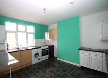 Thumbnail 3 bed flat to rent in Eastcote Lane, South Harrow