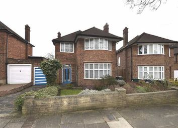 Thumbnail 3 bed property for sale in Michleham Down, London