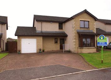 Thumbnail 3 bed detached house for sale in Forest Path, Leven