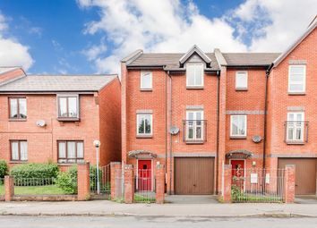 Thumbnail 3 bed end terrace house for sale in Queen Street, Bilston